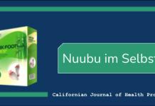 Nuubu Titelbild
