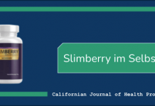 Slimberry Titelbild