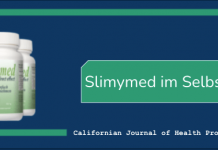 Slimymed Titelbild