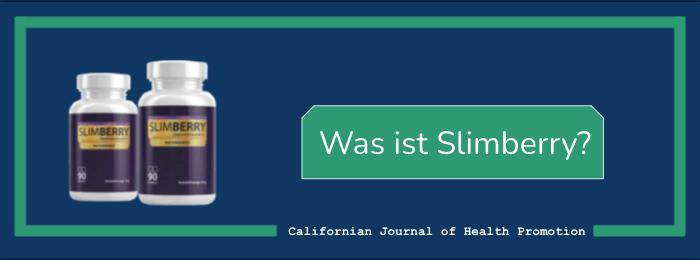 Was ist Slimberry