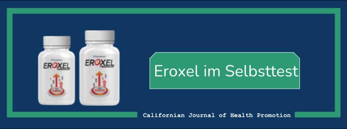 Eroxel Test