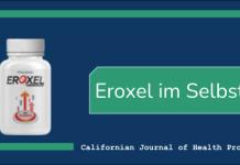 Eroxel Titelbild